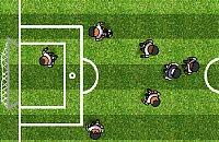 Speel nu het nieuwe voetbal spelletje World Cup Soccer