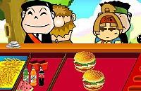 Hamburger Keten