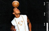 Kiss the Ball