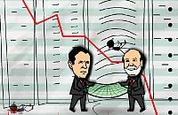 Stock Market Suicide