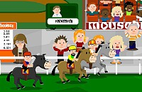 Race Horse Tycoon