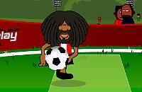 Speel nu het nieuwe voetbal spelletje Ruud Gullit