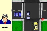 Driver's Ed 1