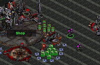 Juegos de Warcraft