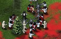 Boxhead Zombie Oorlog