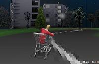 Trolley Racer