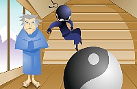 Ninja in Balans