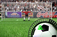 Free Kick Football