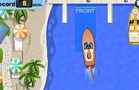 Barca Parcheggio 4