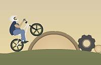 BMX Backflips