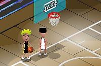 Basketbal Duel