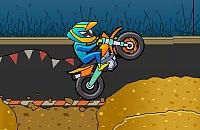 Motocourse Rally