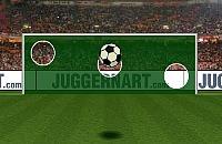 Speel nu het nieuwe voetbal spelletje Goal Wall Shooting