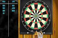 Jackie Van Horn Darts 1