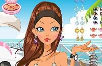 Cruise Make Up