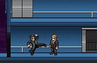 Juegos de Matrix