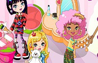My New Room 1