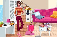 Appartment Decor