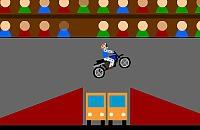 Stunt Cycle