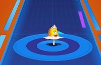 Disco Curling