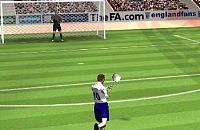 Speel nu het nieuwe voetbal spelletje Hoekschop Scoren