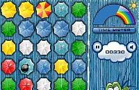 Umbrella Trick