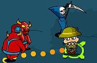 Kill Zomies