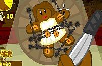 Gingerbread Circus 1
