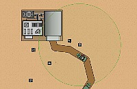 Desert Outpost Defense
