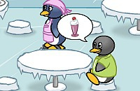 Pinguin Diner 1