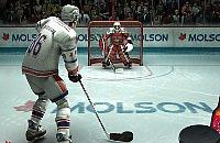 Molson IJshockey