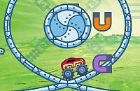 Rev Ups Climb Steel Surfaces
