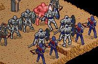 Juegos de Defensa Estrategia