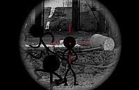 Sniper Global Mercenary