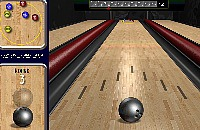 Bowling Points