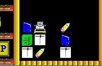 Bureau Tetris
