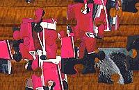 Palace guard puzzle