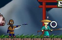 Eenzame Ninja
