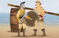 Trojaanse Held