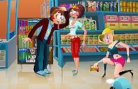 Naughty Supermarket