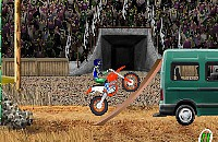Bike Mania Stunter 2