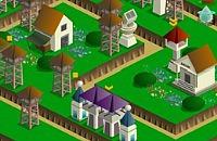 Pixelshocks Tower Defence