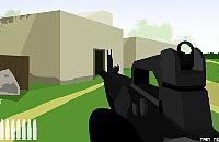 Vinnie's Shooting Yard 2