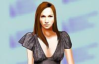 Jennifer Lopez Dress Up