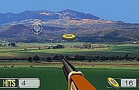 Clay Pigeons Shooting Games