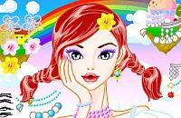 Pippi Longstocking Make Up
