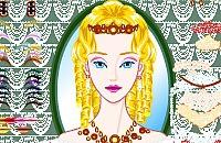 Princess Make Up