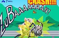 Nanaca Crash