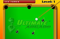 Ultimate Billiards 1