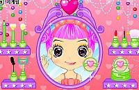 Mirror Make Up